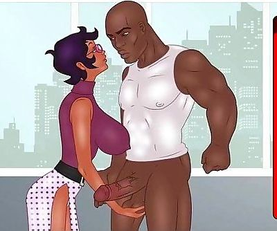 An Intimate Interview - Adult Android Game - hentaimobilegames.blogspot.com - 2 min