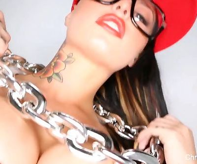 Christy Mack - We Can\