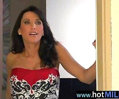 Hot Milf In Front Of Cam Banged By Big Hard Cock Stud mov-21