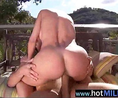 Sex Action With Hard Mamba Cock Stud And Hot Mature Lady video-07
