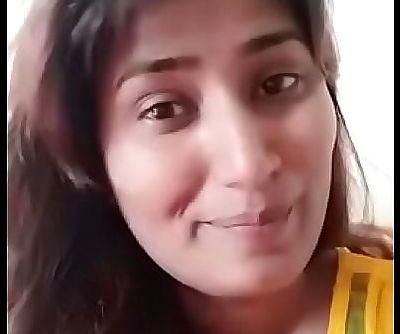 Swathi naidu romantic seducing 7 min