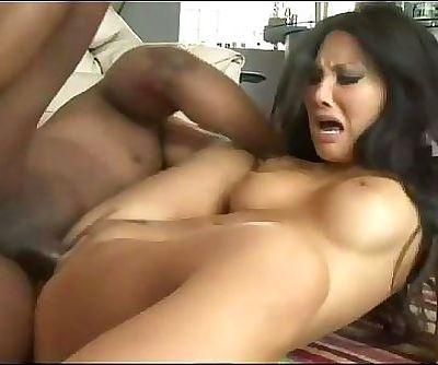 Asa Akira get fucked by BBC 28 min