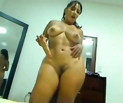 Mature South American Cams 4. 7 min