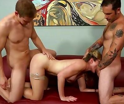 Cory Chase - My Three Step Sons