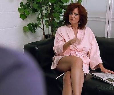 Andi James - Step Mommys Confession