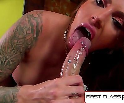FirstClassPOVJuelz Ventura sucking a monster cock, bubble butt & huge tits 11 min HD+