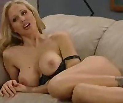 Justine Jolis masturbation class