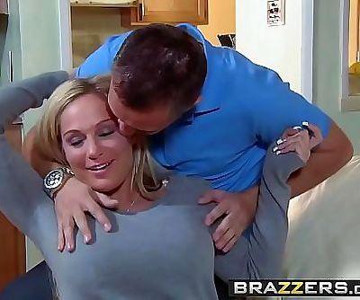 My gfs mom is is a fucking milfBrazzers 8 min HD