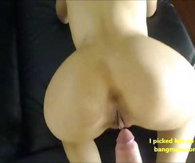 Cute Teen Needs Hardcore Cock to Get Orgasm