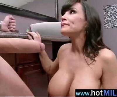 Sexy Milf Like Big Cock For Hard Action Sex clip-21