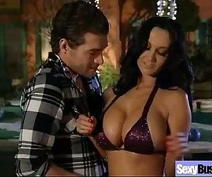 Mature Big Round Juggs Lady Love Intercorse video-09