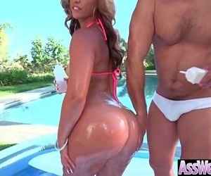 Anal Intercorse With Big Round Butt Hot Girl vid-30