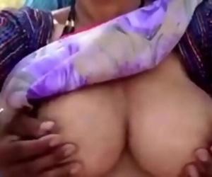 Big boobs desi aunty fucked 4 min 720p