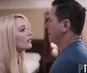 Daughter Kenna James Begs Step-Father For Creampie To Get Her Pregnant 6 min 720p