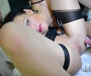 julie-skyhigh-gangbang-6-slutty-secretary