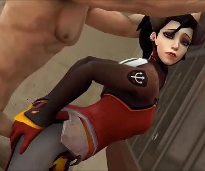 Overwatch Porn Collection 1