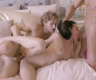 Michael Vegas and Jean Val Jean PASSION FANTASY