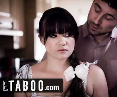 PURE TABOO Daughter is Jealous Of Moms New Boyfriend