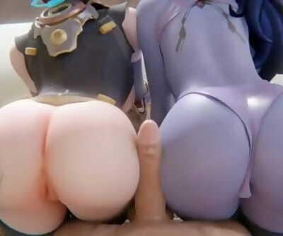 Fortnite Chapter 2 season 1. 3D cartoon sex compilation