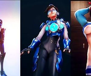 Overwatch is All i..