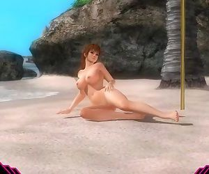 Dead Or Alive 5: Last Round Nude..