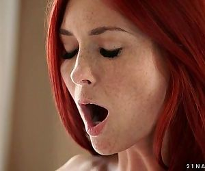 Anal-obsessed Cutie Kattie GoldHD