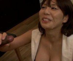 Karen Natsuhara, hot milf, goed..