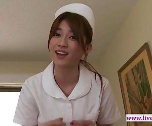 SEXY NURSE Japan -..