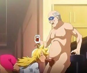 Hot Hentai 18 min