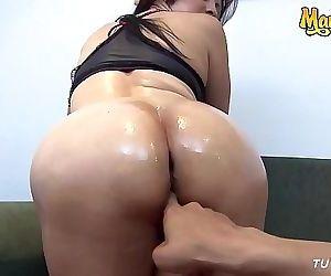 MAMACITAZ Latina Isabella Hot..
