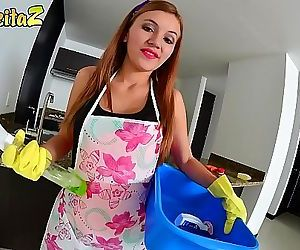 MAMACITAZColombian Young Maid..