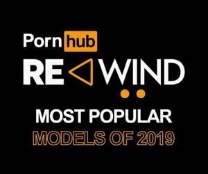 Pornhub Rewind 2019 - Top..