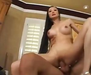 Asian Ange Venus