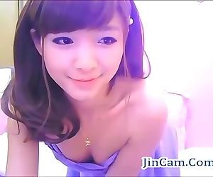 Asian Camgirl Show