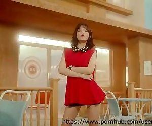 Aoa - Excuse Me JAV PMV