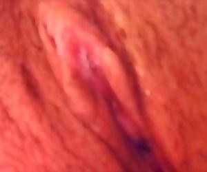 fucking myself till I cum twice for my snapchat followers 4 min HD+