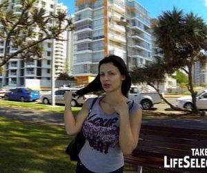 Meet Aletta Ocean and be smart to fuck her - 7 min HD