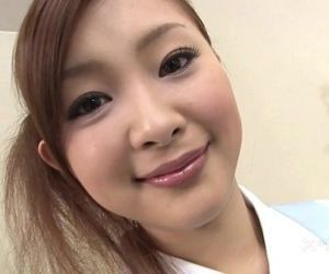 41Ticket - Nurse Suzuka Ishikawa Fucked in Threesome - 5 min HD+