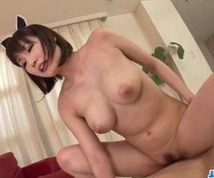 Mikuni Maisaki big tits goddess extreme hardcore - 12 min