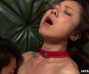 Asian babe feel good and enjoy fuck - 8 min HD