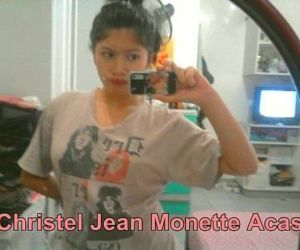 Dipolog Scandal Pinay Camgirl Christel Jean Monette - 2 min