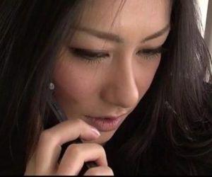 Strong fuck for brunette Japanese hottie Kyoka Ishiguro - 36 min
