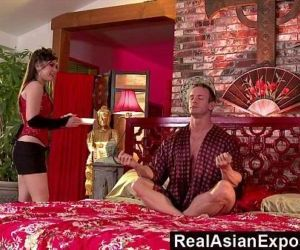 RealAsianExposed - Pretty Asian doll delivers the ultimate delight - 10 min HD