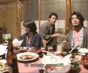 41Ticket - Rin & Myu Sexy Dinner Party - 5 min