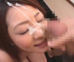 Asian cumshot compilation - 12 min