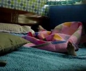 istri tidur di ajak ml kentube8com - 9 min