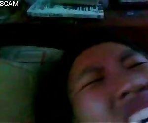 thai couple fucked 2 min