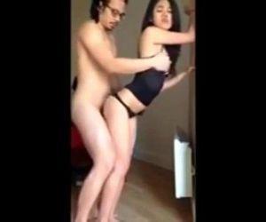asian 18 teen cute girl sexy model blowjob sex brandi love amateur homemade - 11 min