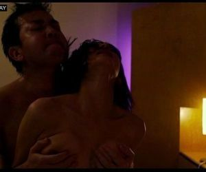 Aoba Kawai - Asian girl, Explicit sex scenes, Big Boobs - Sayonara kabukicho - 3 min
