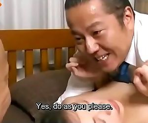 The husband who lend his wife to another man 22 min